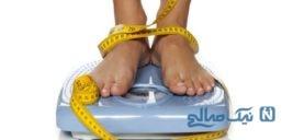 این حرکات ورزشی ۲۵ کیلو وزن کم کنید!