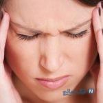 درمان سردرد بدون مصرف قرص مسکن!