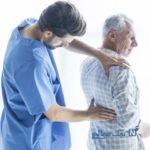 درمان قوز پشتی با چند حرکت ورزشی