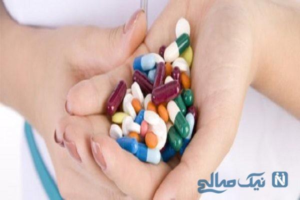 عوارض داروهای معده