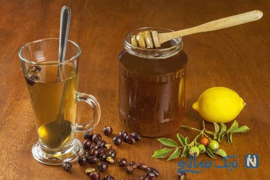 مقابله با عفونت ادراری با عسل رقیق شده