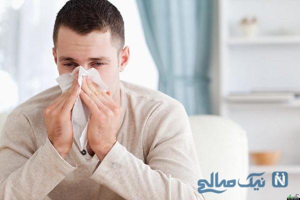 راههای مقابله با آلرژی فصلی