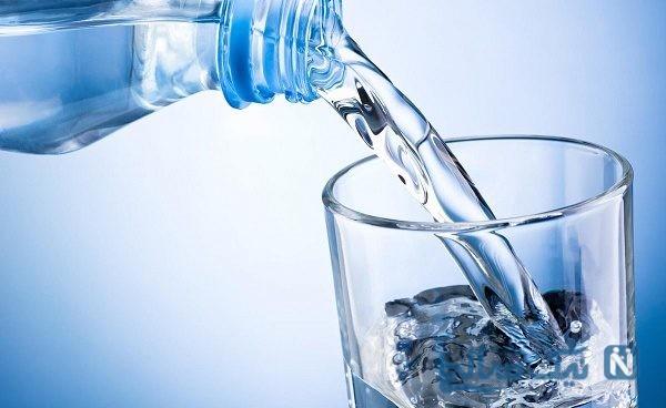 تاثیر آب برای بدن