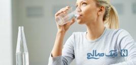 ۱۴ اثر شگفتانگیز آب برای بدن!
