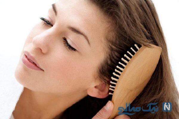 مو و سلامتی