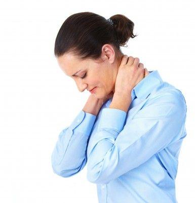ساده ترین راه ها برای درمان گردن درد