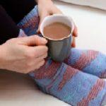 چرا همیشه در دست ها یا پاها احساس سرما میکنم؟