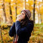 حفظ سلامتی در پاییز با خوردن سبزیجات