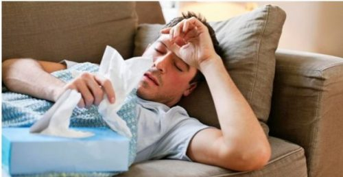 پیشگیری و درمان سرما خوردگی