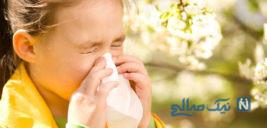 پاکسازی کبد بهترین راهکار درمان آلرژی فصلی