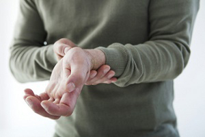 درمان سندروم کانال کارپ با طب سوزنی