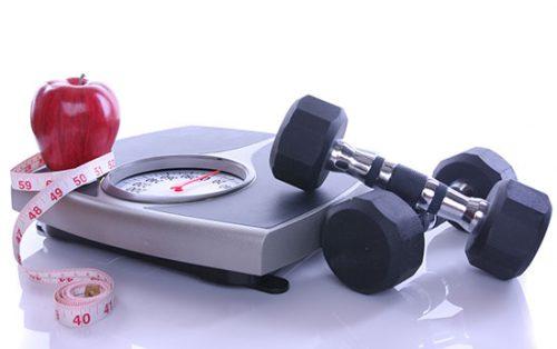 راه عجیب برای کاهش وزن