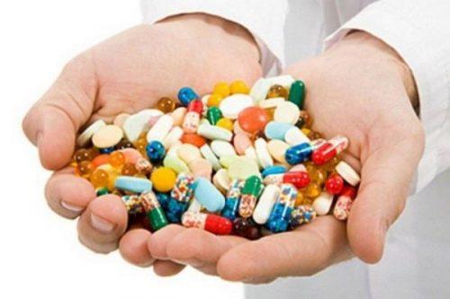 علائم مسمومیت دارویی