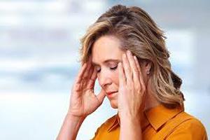 طب سوزنی گرگرفتگی را کاهش می دهد