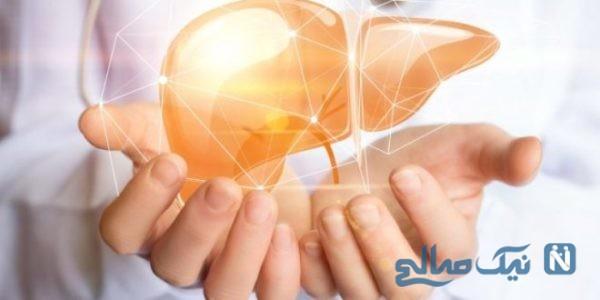 علائم اولیه اختلالات کبدی که باید جدی بگیرید