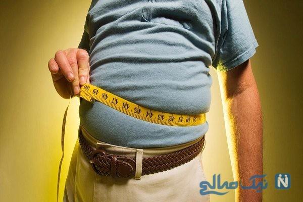 مؤثرترین راه حل کوچک کردن و سوزاندن چربی های شکمی