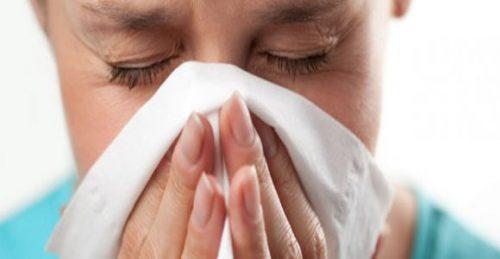 بیماری های فصل پاییز