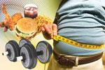 ویژگیهای رژیم صحیح کاهش وزن/یک کیلوگرم در هفته