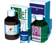 داروهای آنتی هیستامین یا ضد حساسیت