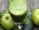 """آب """"سیب سبز"""" جادو می کند!"""