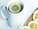 معجزه فوق العاده آب گرم و چند قطره لیمو ترش