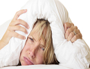۵ نشانه اختلال هورمونی در زنان