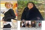 کاهش ۱۰۵ کیلویی وزن با پیروی از چهار دستورالعمل ساده !