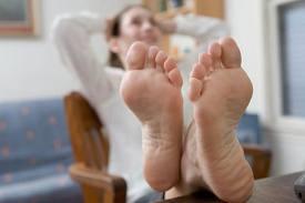 پاهای شما در مورد سلامتیتان چه میگویند؟
