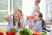 آب میوه ای که اشتهای کودکان را افزایش می دهد