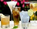 نوشیدنی که جایگزین ورزش شده و لاغر میکند!