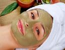 ۳ ماسک صورت با استفاده از میوه و سبزی برای فصل زمستان