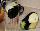 چربی سوزی و کنترل کلسترول با بادمجان + روش تهیه