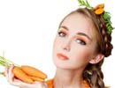 به کمک هویج منافذ عمیق پوست خود را پاکسازی کنید
