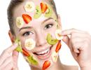 با ماسک فوق العاده هفت میوه ۱۰ سال جوان شوید!