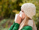 مواد غذایی که با آلرژیهای فصلی مبارزه میکنند