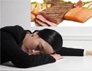 مهمترین نشانه های کمبود پروتئین در بدن چیست؟