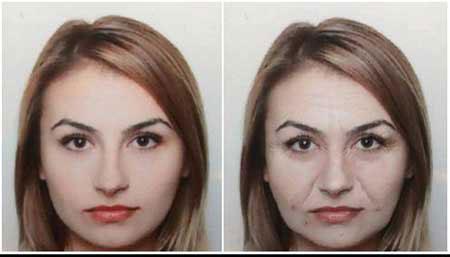 آنچه استرس بر سر صورت و زیبایی شما میآورد + تصاویر