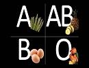 تغذیه سالم برای هر گروه خونی چیست؟