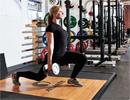تناسب اندام خانم ها از لاغری تا عضله سازی