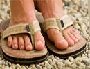 چطور بفهمید پاهایتان سالم هستند؟