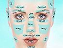 تشخیص ۱۰ بیماری از روی چهره انسان + عکس