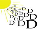 ویتامین خورشید معجزه درمان روده تحریکپذیر