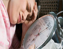 ۱۰ تاثیر جدی و تعجب آور کمبود خواب بر بدن