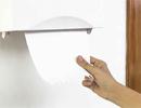 خطرات خشک کردن با دستمال کاغذی برای خانم ها !