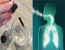 یک قطره از این روغن در آب برای سلامتی تان معجزه می کند + دستورالعمل