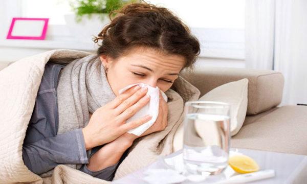 بیماری آنفلوانزا