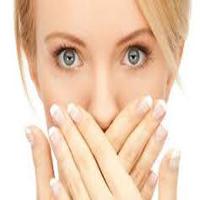رفع بوی بد دهان با درمان های خانگی خارق العاده و باور نکردنی