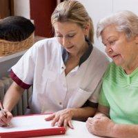 کنترل آلزایمر در منزل با روشی ساده و باور نکردنی