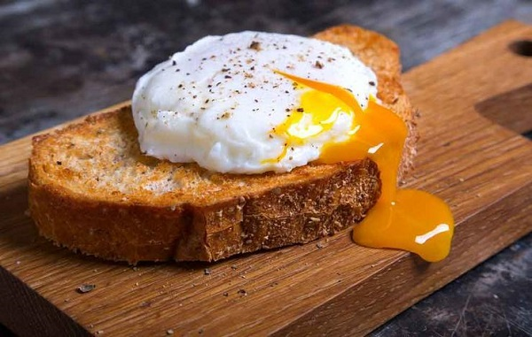 قوانین صبحانهای