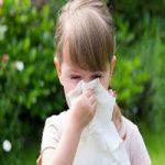 درمان آلرژی فصلی با روشهای خانگی و گیاهی + توصیه ها